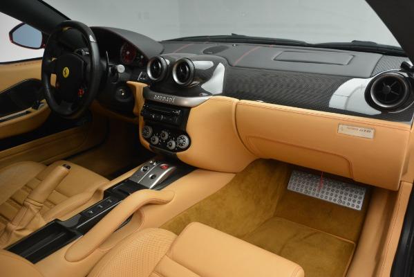 Used 2009 Ferrari 599 GTB Fiorano for sale Sold at Alfa Romeo of Greenwich in Greenwich CT 06830 17