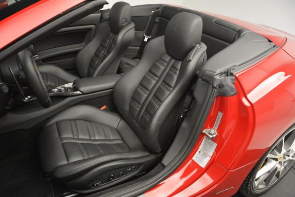 Used 2011 Ferrari California for sale Sold at Alfa Romeo of Greenwich in Greenwich CT 06830 20
