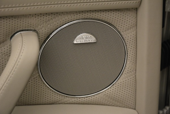 Used 2014 Bentley Flying Spur W12 for sale Sold at Alfa Romeo of Greenwich in Greenwich CT 06830 16