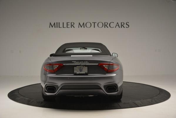 Used 2018 Maserati GranTurismo Sport for sale $102,900 at Alfa Romeo of Greenwich in Greenwich CT 06830 16