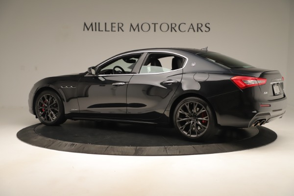 New 2019 Maserati Ghibli S Q4 GranSport for sale Sold at Alfa Romeo of Greenwich in Greenwich CT 06830 4