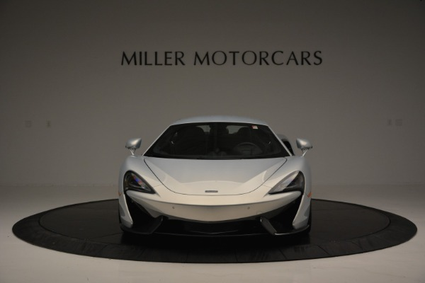Used 2017 McLaren 570S Coupe for sale Sold at Alfa Romeo of Greenwich in Greenwich CT 06830 12