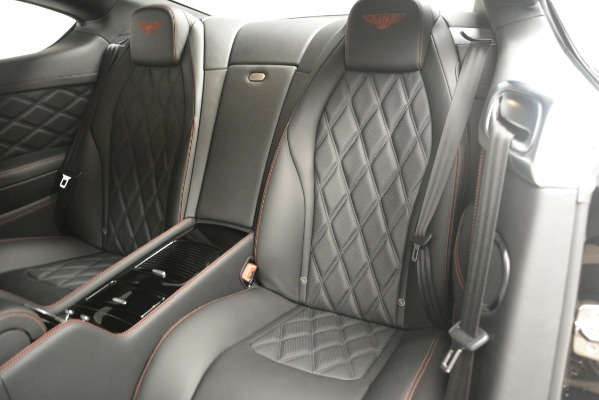 Used 2012 Bentley Continental GT W12 for sale Sold at Alfa Romeo of Greenwich in Greenwich CT 06830 25