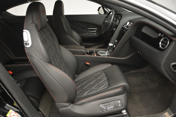 Used 2012 Bentley Continental GT W12 for sale Sold at Alfa Romeo of Greenwich in Greenwich CT 06830 27
