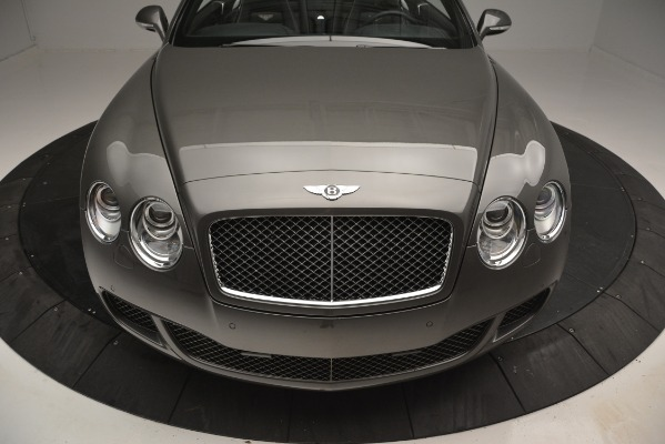 Used 2010 Bentley Continental GT Speed for sale Sold at Alfa Romeo of Greenwich in Greenwich CT 06830 18
