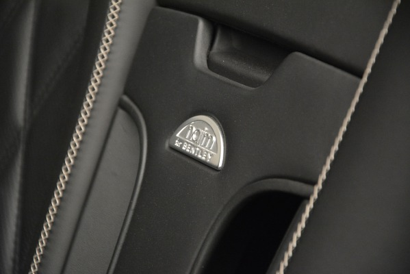 Used 2010 Bentley Continental GT Speed for sale Sold at Alfa Romeo of Greenwich in Greenwich CT 06830 28