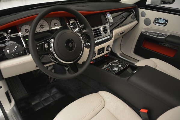 Used 2019 Rolls-Royce Ghost for sale $299,900 at Alfa Romeo of Greenwich in Greenwich CT 06830 12