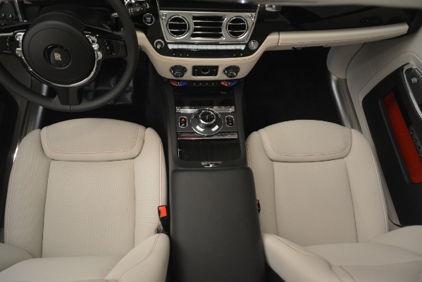 Used 2019 Rolls-Royce Ghost for sale $299,900 at Alfa Romeo of Greenwich in Greenwich CT 06830 16