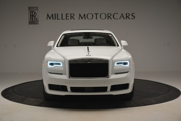 Used 2019 Rolls-Royce Ghost for sale $299,900 at Alfa Romeo of Greenwich in Greenwich CT 06830 2