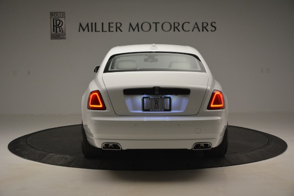Used 2019 Rolls-Royce Ghost for sale $299,900 at Alfa Romeo of Greenwich in Greenwich CT 06830 5