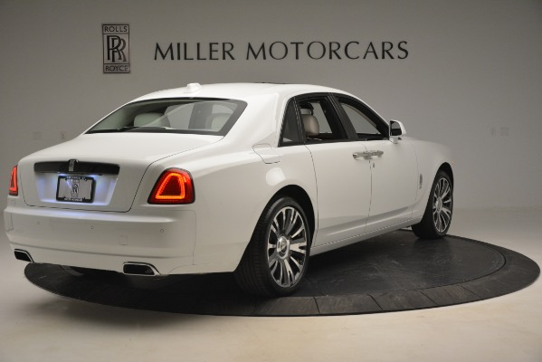 Used 2019 Rolls-Royce Ghost for sale $299,900 at Alfa Romeo of Greenwich in Greenwich CT 06830 6