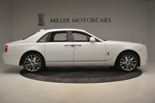 Used 2019 Rolls-Royce Ghost for sale $299,900 at Alfa Romeo of Greenwich in Greenwich CT 06830 8