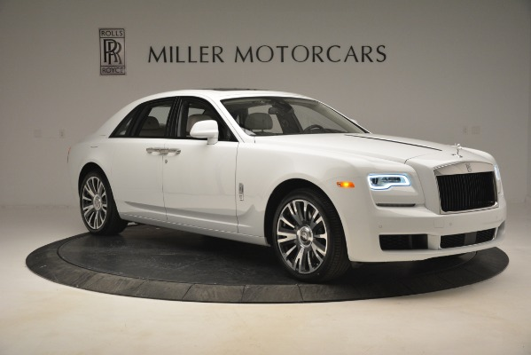 Used 2019 Rolls-Royce Ghost for sale $299,900 at Alfa Romeo of Greenwich in Greenwich CT 06830 9
