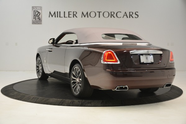New 2019 Rolls-Royce Dawn for sale $422,325 at Alfa Romeo of Greenwich in Greenwich CT 06830 17