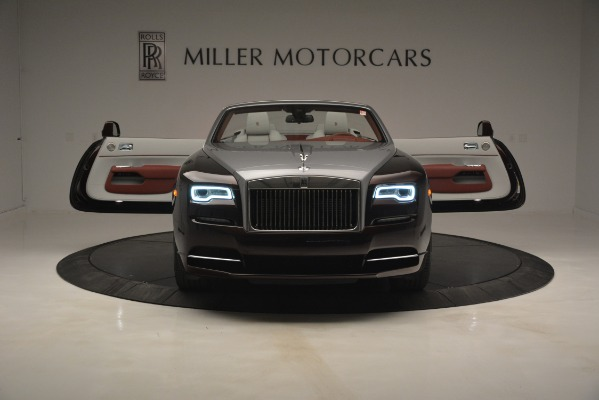 New 2019 Rolls-Royce Dawn for sale $422,325 at Alfa Romeo of Greenwich in Greenwich CT 06830 24