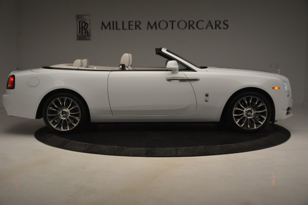 Used 2019 Rolls-Royce Dawn for sale $359,900 at Alfa Romeo of Greenwich in Greenwich CT 06830 11
