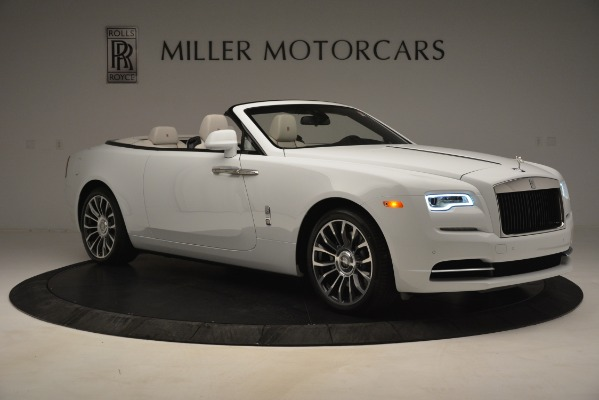 Used 2019 Rolls-Royce Dawn for sale $359,900 at Alfa Romeo of Greenwich in Greenwich CT 06830 13