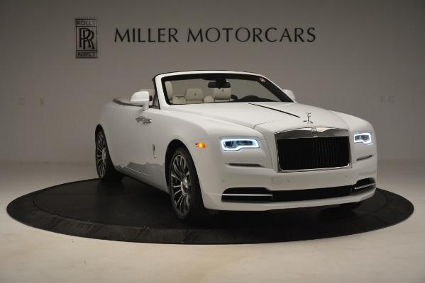 Used 2019 Rolls-Royce Dawn for sale $359,900 at Alfa Romeo of Greenwich in Greenwich CT 06830 14