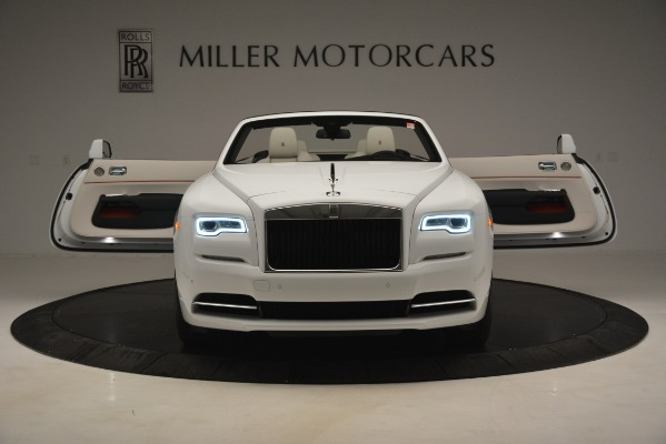 Used 2019 Rolls-Royce Dawn for sale $359,900 at Alfa Romeo of Greenwich in Greenwich CT 06830 15
