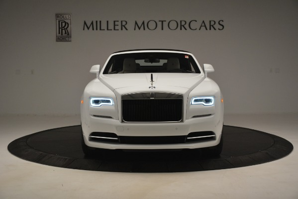 Used 2019 Rolls-Royce Dawn for sale $359,900 at Alfa Romeo of Greenwich in Greenwich CT 06830 16