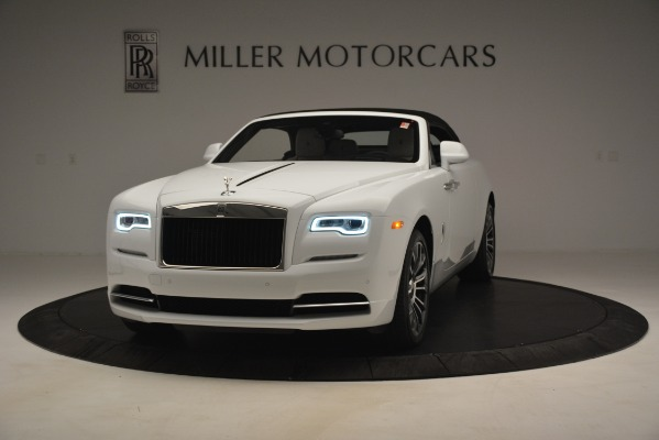 Used 2019 Rolls-Royce Dawn for sale $359,900 at Alfa Romeo of Greenwich in Greenwich CT 06830 17