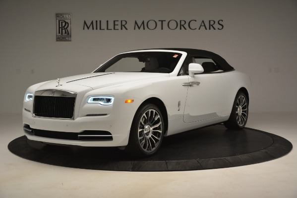 Used 2019 Rolls-Royce Dawn for sale $359,900 at Alfa Romeo of Greenwich in Greenwich CT 06830 18