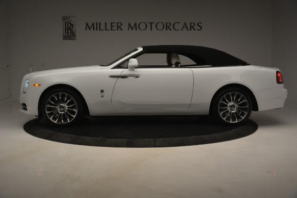 Used 2019 Rolls-Royce Dawn for sale $359,900 at Alfa Romeo of Greenwich in Greenwich CT 06830 19