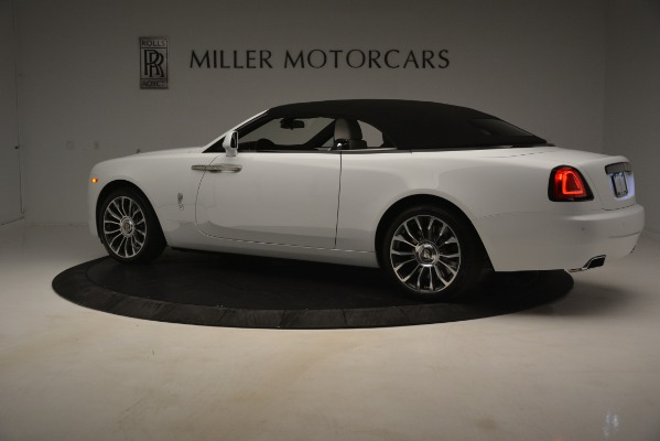 Used 2019 Rolls-Royce Dawn for sale $359,900 at Alfa Romeo of Greenwich in Greenwich CT 06830 20