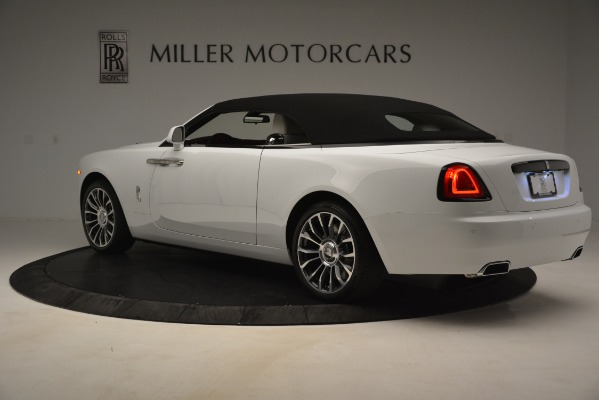 Used 2019 Rolls-Royce Dawn for sale $359,900 at Alfa Romeo of Greenwich in Greenwich CT 06830 21