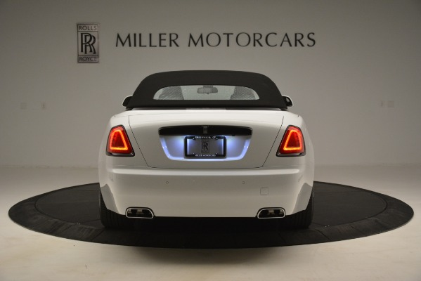 Used 2019 Rolls-Royce Dawn for sale $359,900 at Alfa Romeo of Greenwich in Greenwich CT 06830 23