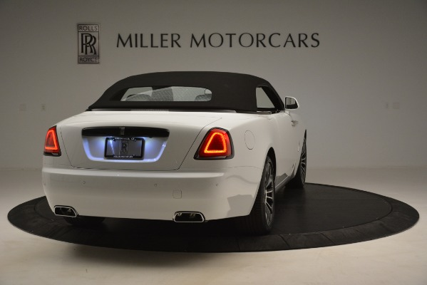 Used 2019 Rolls-Royce Dawn for sale $359,900 at Alfa Romeo of Greenwich in Greenwich CT 06830 24