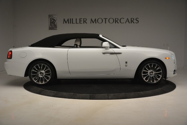 Used 2019 Rolls-Royce Dawn for sale $359,900 at Alfa Romeo of Greenwich in Greenwich CT 06830 26