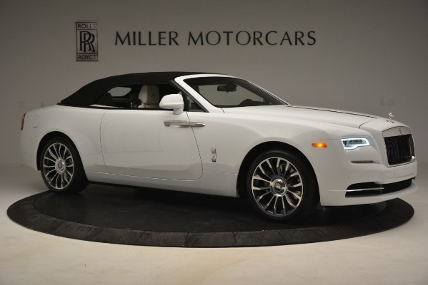 Used 2019 Rolls-Royce Dawn for sale $359,900 at Alfa Romeo of Greenwich in Greenwich CT 06830 27