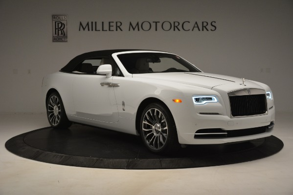 Used 2019 Rolls-Royce Dawn for sale $359,900 at Alfa Romeo of Greenwich in Greenwich CT 06830 28