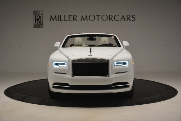 Used 2019 Rolls-Royce Dawn for sale $359,900 at Alfa Romeo of Greenwich in Greenwich CT 06830 3
