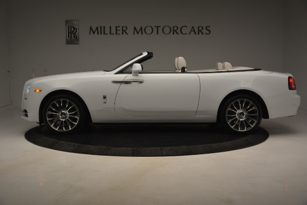 Used 2019 Rolls-Royce Dawn for sale $359,900 at Alfa Romeo of Greenwich in Greenwich CT 06830 4