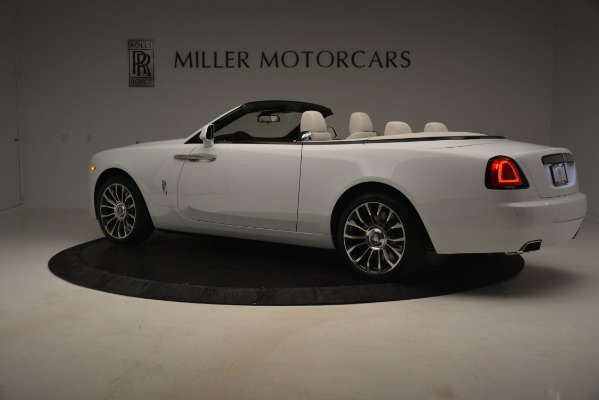 Used 2019 Rolls-Royce Dawn for sale $359,900 at Alfa Romeo of Greenwich in Greenwich CT 06830 5