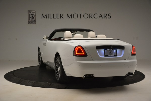 Used 2019 Rolls-Royce Dawn for sale $359,900 at Alfa Romeo of Greenwich in Greenwich CT 06830 7