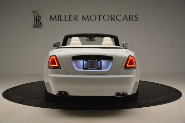 Used 2019 Rolls-Royce Dawn for sale $359,900 at Alfa Romeo of Greenwich in Greenwich CT 06830 8