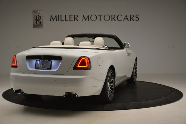 Used 2019 Rolls-Royce Dawn for sale $359,900 at Alfa Romeo of Greenwich in Greenwich CT 06830 9