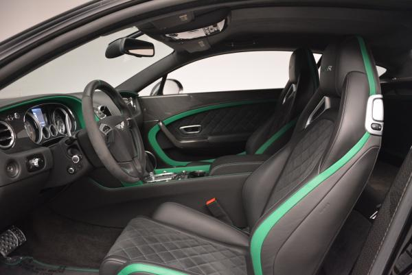 Used 2015 Bentley Continental GT GT3-R for sale Sold at Alfa Romeo of Greenwich in Greenwich CT 06830 17