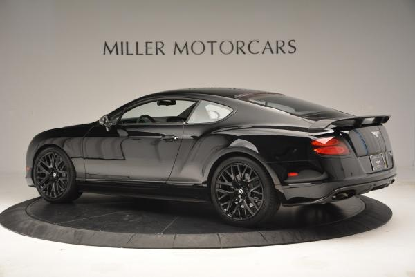 Used 2015 Bentley Continental GT GT3-R for sale Sold at Alfa Romeo of Greenwich in Greenwich CT 06830 4