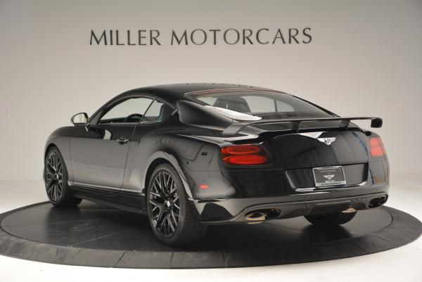 Used 2015 Bentley Continental GT GT3-R for sale Sold at Alfa Romeo of Greenwich in Greenwich CT 06830 5