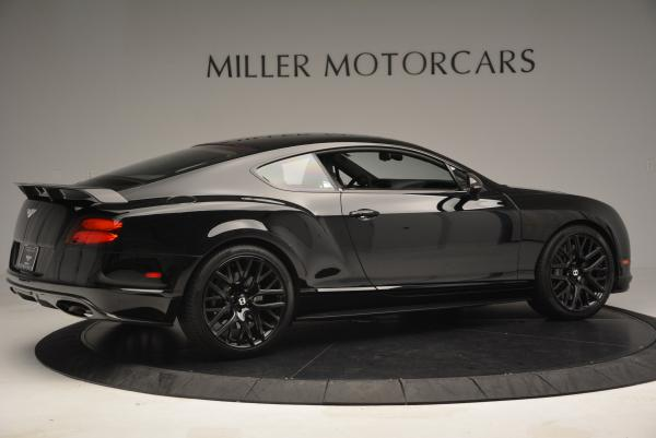 Used 2015 Bentley Continental GT GT3-R for sale Sold at Alfa Romeo of Greenwich in Greenwich CT 06830 8