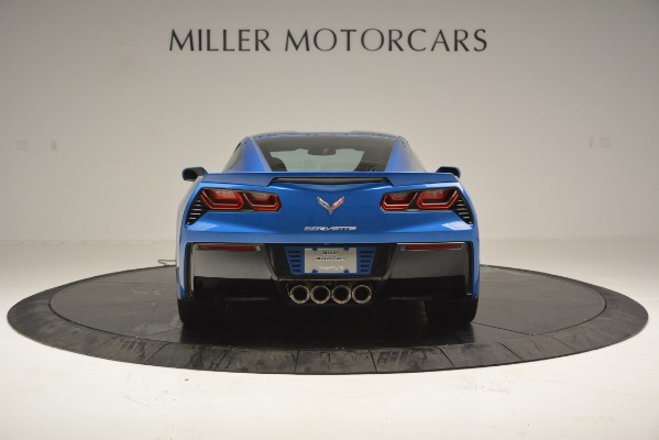 Used 2014 Chevrolet Corvette Stingray Z51 for sale Sold at Alfa Romeo of Greenwich in Greenwich CT 06830 6