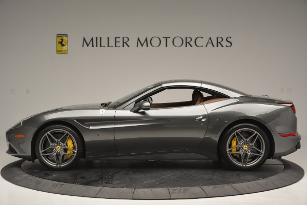 Used 2016 Ferrari California T Handling Speciale for sale Sold at Alfa Romeo of Greenwich in Greenwich CT 06830 15