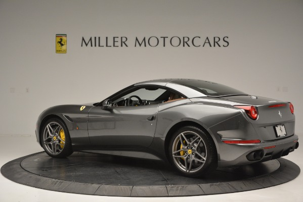 Used 2016 Ferrari California T Handling Speciale for sale Sold at Alfa Romeo of Greenwich in Greenwich CT 06830 16