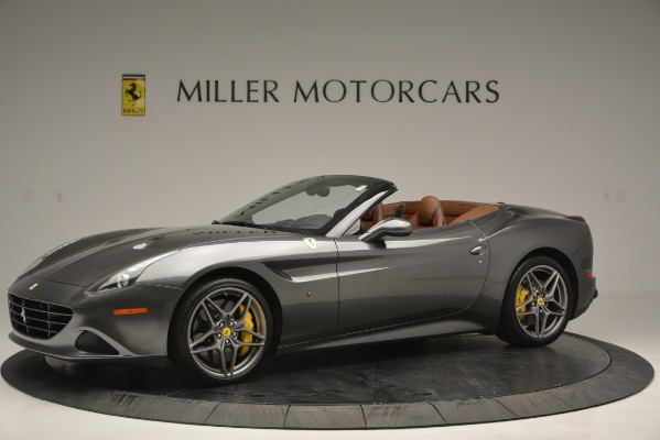 Used 2016 Ferrari California T Handling Speciale for sale Sold at Alfa Romeo of Greenwich in Greenwich CT 06830 2
