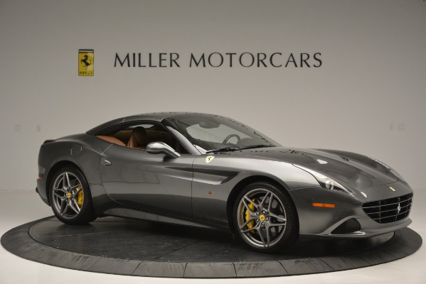 Used 2016 Ferrari California T Handling Speciale for sale Sold at Alfa Romeo of Greenwich in Greenwich CT 06830 22