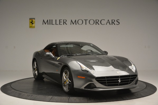 Used 2016 Ferrari California T Handling Speciale for sale Sold at Alfa Romeo of Greenwich in Greenwich CT 06830 23